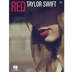 Taylor Swift: Red (Easy Piano)