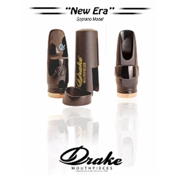 Drake New Era Soprano Mouthpiece