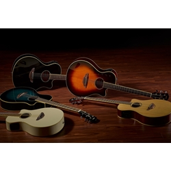 Yamaha APX600 Thinline Acoustic Electric