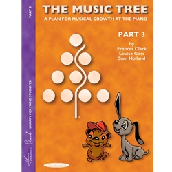 Music Tree, Part 3