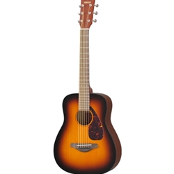 Yamaha 3/4 Scale Acoustic Guitar Tobacco Sunburst