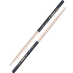 Zildjian 5A Nylon Drumstick with Dip Grip