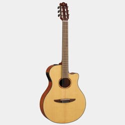 Yamaha NTX1 Nylon String Acoustic Electric Guitar