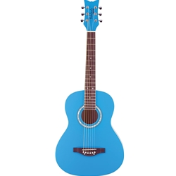 Daisy Rock Jr. Miss Acoustic Short Scale Guitar