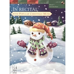 In Recital Popular Xmas, Bk. 5