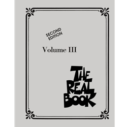 The Real C Book, Vol. 3 (2nd Ed.)