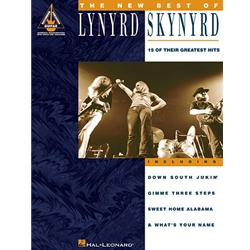 New Best of Lynyrd Skynyrd