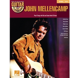 John Mellencamp (Vol. 111)