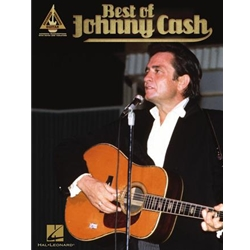 Best of Johnny Cash (Tab)