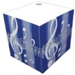 Music Gifts Cmp Telephone Cube