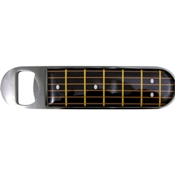 Aim/Albert Elov Bottle Opener - Fretboard