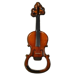 Aim/Albert Elov Bottle Opener - Violin