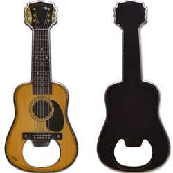 Aim/Albert Elov Bottle Opener - Acoustic Guitar