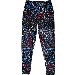 Aim/Albert Elov Leggings - Plus (2 styles)
