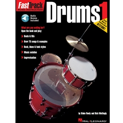 FastTrack Drums 1