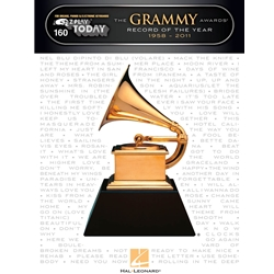 Grammy Record of the Year 1958-2011 (EZ Play)